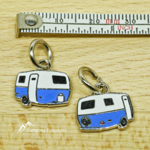Individual Charm – Boler/Scamp – Blue