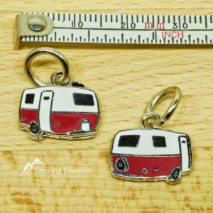 Individual Charm – Boler/Scamp – Red